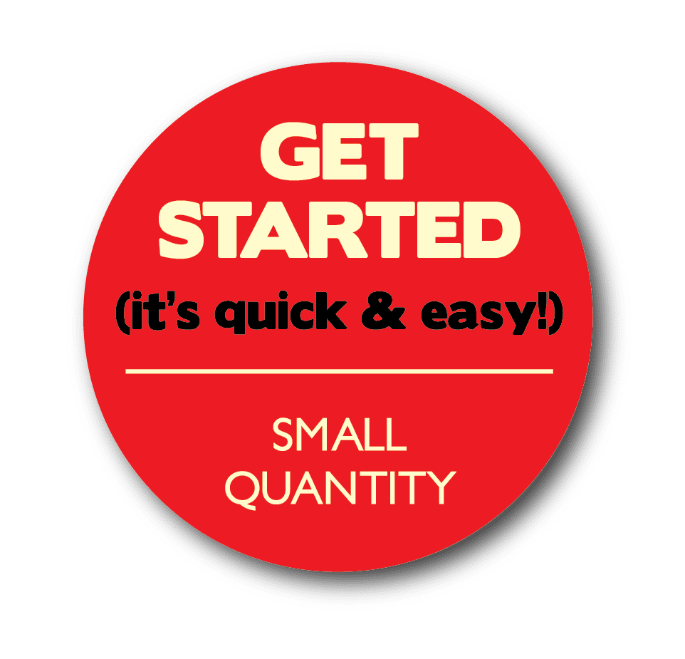 print your own design ncr quick and easy get started